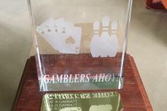 Gamblers Ahoy
